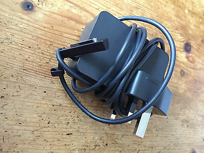 Genuine Microsoft Surface RT Surface 2 Tablet Power Adapter Charger 1513 12V-2A