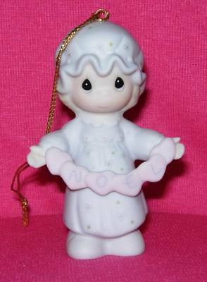 Precious Moments YOU HAVE TOUCHED SO MANY HEARTS Christmas Ornament