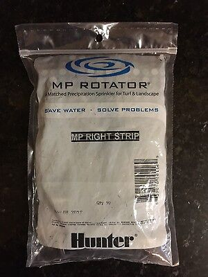 Hunter Right Strip Rotator - Mp-Rcs-515  *10 Pack*