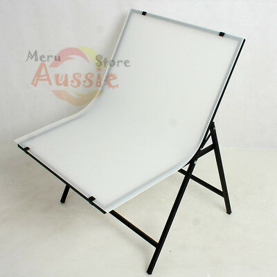 Photo Studio Adjust Easy Shooting Table Non-reflective Panel Still Life Product