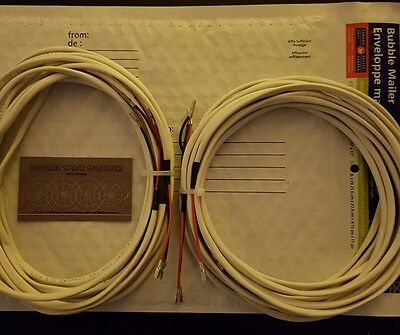 scalextric digital analog slot car track power extension cables 1/32 scale