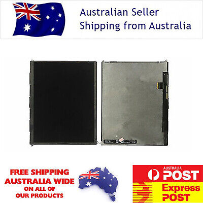 ORIGINAL LCD Screen Retina Display Replacement for the iPad 3 and iPad 4 - NEW