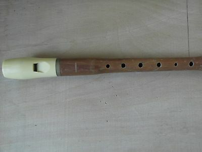 Vintage Wood Wistle Germany made HOHNER
