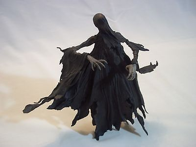 "RARE 2007 Azkaban Dementor 8"" Neca Series 1 Action Figure Harry Potter Toy"