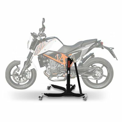 Motorbike Jack Lift Central BM KTM 690 Duke 08-15 ConStands Power