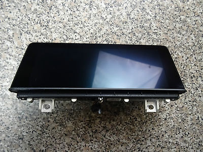 "Bmw F30 F31 F32 F82 8,8 Zoll Inch 8,8"" Nbt Evo Navigation Display Cid 9385205"