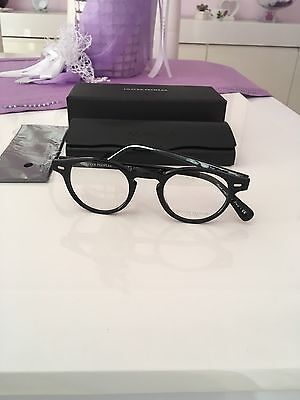 Glasses Occhiali Montatura  Oliver Peoples OV5186 1005 Gregory Peck 45[]23 150