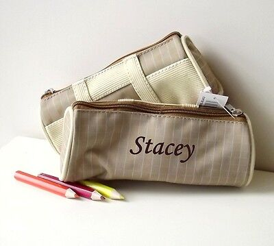 Personalised Pencil Case - School Pencil Case with Name - Back to School Gift