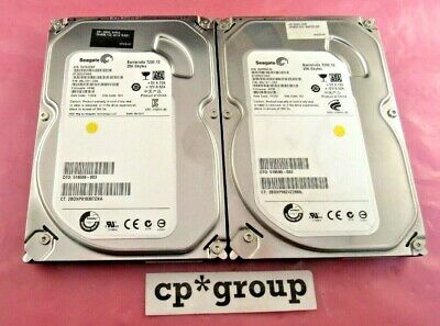 "Lot of 24 Seagate 250GB 3.5/"" SATA Hard Drive ST3250318AS Barracuda ST250DM000 10"
