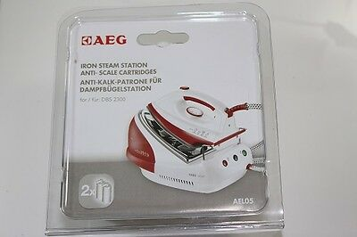 Genuine Aeg AEL05 Anti Scale Cartridge Filter For Steam Iron Station