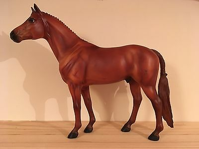 Breyer Model Horse Brunello Traditional 1:9 Scale