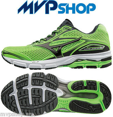 Scarpe Running Mizuno Wave Legend 4 Uomo J1Gc161012