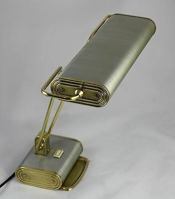 ART DECO Tischlampe - Lampe - Design: Eileen Gray - JUMO  - desk lamp