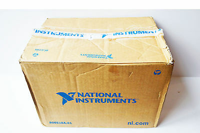 National Instruments NI PXI-8186 2.2 GHz Pentium 4 Embedded Controller