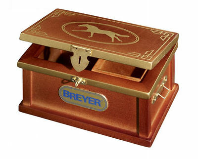 Breyer Horses Traditional Size Deluxe Tack Box #286