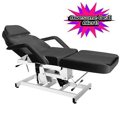 Salon Furniture SALE: Electric Massage Beauty Bed Table Chair Medical Injection