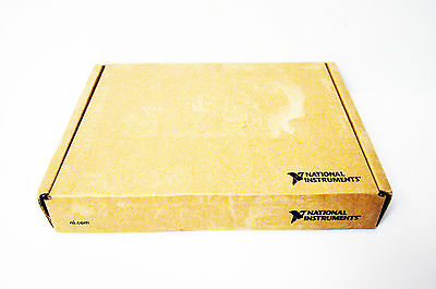 National Instruments NI PCIe-6259 16-Bit, 1.25 MS/s (Max), 1 MS/s (Scan), 32 An.