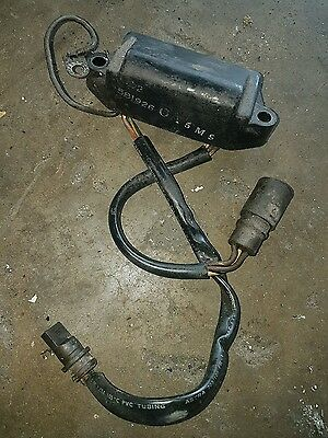 Evinrude johnson outboard motor power pack 581649 581924 581926 581927 582452