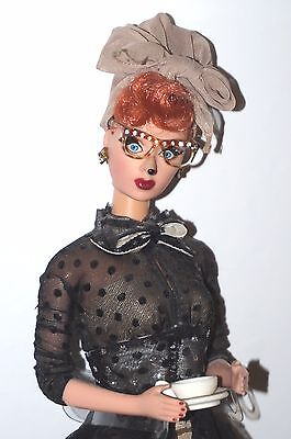 I Love Lucy Doll L A at Last Lucille Ball Episode 114 2002