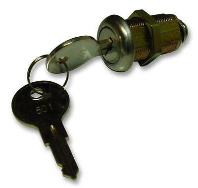 30MM THRIFTY KEY-TO-DIFFER Security Locks - VR88806