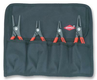 Tools - Pliers - CIRCLIP PLIER SET IN ROLL