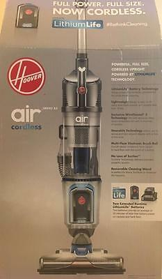 Hoover Air Cordless Series 3.0 Bagless Upright Vacuum Cleaner Lithium BH50125