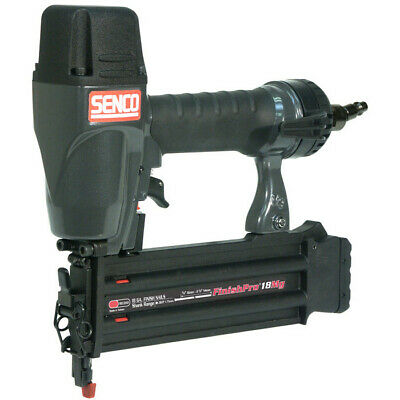"SENCO FinishPro18MG, 18-Gauge 2-1/8"" Brad Nailer 1U0021N NEW"