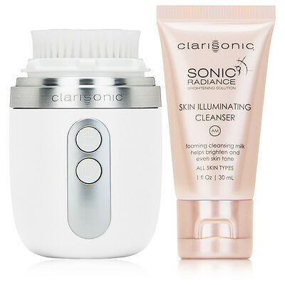 New Clarisonic MIA FIT WOMEN'S Skin Care Sonic Cleansing System