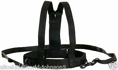 New Hauck Toddler Child baby Safety Walking Harness Belt Reins Guide Me