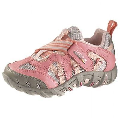 Merrell Waterpro Z-Rap Kids Strawberry Pink Shoe J85008