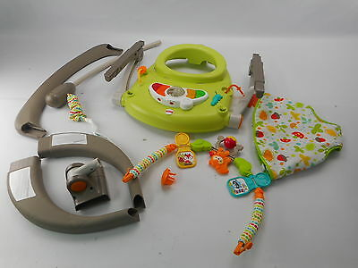 Fisher-Price CBV62 - Woodland Friends Jumperoo