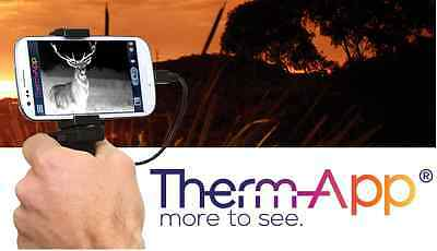 Therm-App High Quality Android Thermal Camera