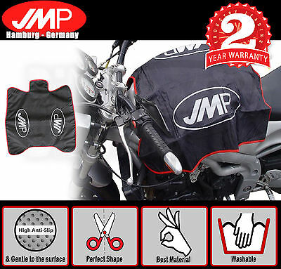 JMP Workshop Tank Cover- Kawasaki VN 1600 A CLASSIC  - 2003