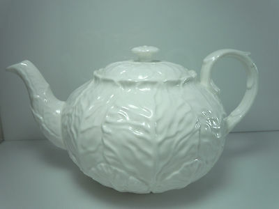Coalport Countryware Teapot and Lid