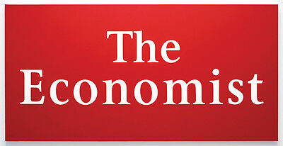 The Economist Magazine 2 Year Digital subscription