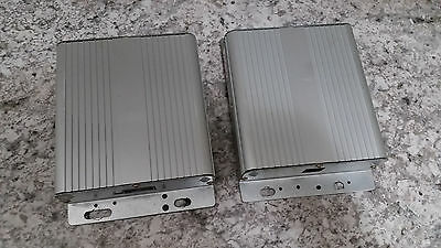 94-04 FORD MUSTANG OEM MACH 460 Rear Amps