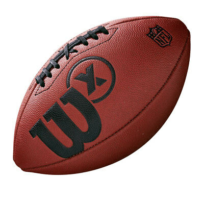 WILSON x-connected smart american football