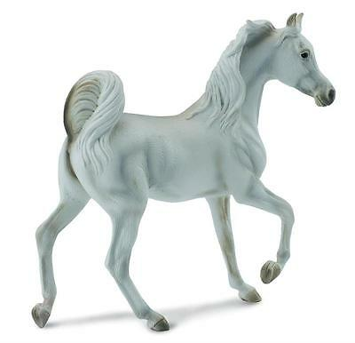 Breyer Horses Corral Pals Grey Arabian Mare #88476