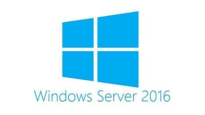 Windows Server 2016 Full Digital Download Retail Edition
