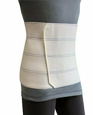 "NEW Premium Plus Size Bariatric 4 Panel 12"" abdominal waist binder"
