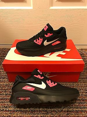 Women's/junior Shoes Sneakers Nike Air Max 90 Ultra Se (Gs)