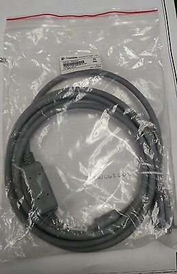 New Trimble Data Cable 2.5M Hirose 6 Pin To Db9 Rs232 P.n. 53002021
