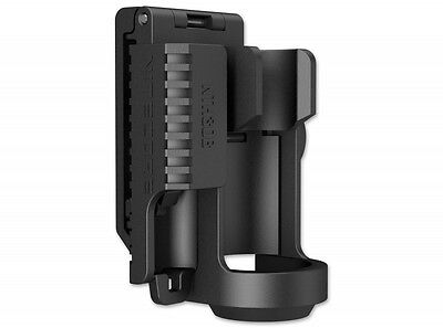 Nitecore Tactical Battery Holster NTH30B Quick draw Holster for P20 und P20UV