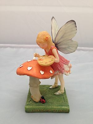 BNIB New Boxed Butterfly Fairies FROM ME TO YOU #04718 Country Artists