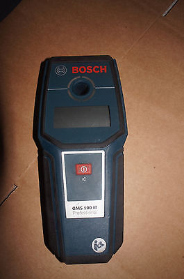 Bosch Detector GMS100M Professional