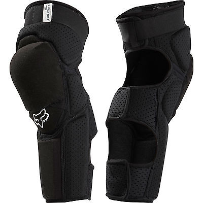 Fox Racing Adult Bicycle Down Hill Free Ride Launch Pro Knee / Shin Guards
