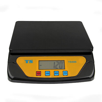 Kitchen Scale Digital Commercial Shop Electronic Weight Food Scales