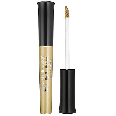 "e.l.f. ELF Essential SHADOW LOCK EYELID PRIMER ""Golden 21714"" BRAND NEW"
