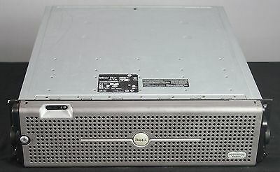 Dell PowerVault MD3000i SAS Drive Storage Array, 2x AMP01-RSIM Controller #C13