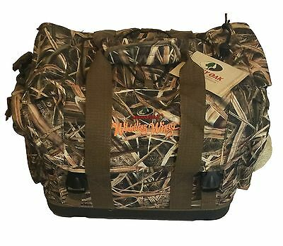 Mossy Oak Ultimate Shadow Grass Blades Waterfowl Bag
